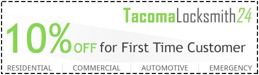 locksmith in tacoma