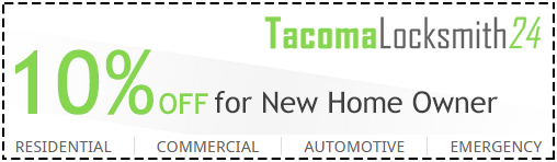 tacoma locksmith